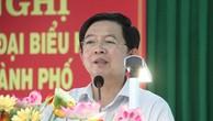 Bình Định: Lấy đất của dân đền bù 70.000 đồng/m2, bán đấu giá 40 triệu/m2