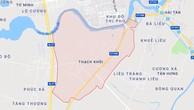 Sẽ đấu giá quyền sử dụng 237 lô đất ở tại Thạch Khôi, TP. Hải Dương