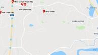 Huyện Hoài Nhơn (Bình Định) quyết định hủy 1 gói thầu xây lắp do vướng mặt bằng