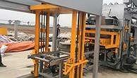 Ngày 30/8/2018, đấu giá toàn bộ nhà xưởng, công trình phụ trợ, dây chuyền sản xuất gạch không nung tại Hà Nam