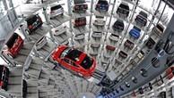 Hà Nội gọi đầu tư bãi đỗ xe thông minh tại quận Hoàng Mai