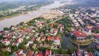 Ngày 7/9/2018, đấu giá quyền sử dụng đất tại huyện Bảo Thắng, Lào Cai