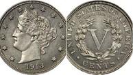 Đồng xu cực hiếm của Mỹ lên sàn đấu giá