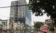 Chủ đầu tư 8B Lê Trực nợ tiền thuê đất tại 3 dự án ở Hà Nội