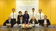 Bảo hiểm Bảo Việt và Bangkok Insurance ký kết hợp tác phát triển