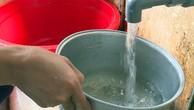Hà Nội: Thêm 71 tỷ đồng cho chương trình nước sạch nông thôn