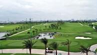 157 ha đất quốc phòng trong sân bay Tân Sơn Nhất (Bộ Quốc phòng quản lý) đang được sử dụng làm sân golf.