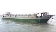 Ngày 29/8/2018, đấu giá tàu chở hàng khô tại TPHCM