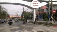 Ngày 10/9/2018, đấu giá quyền sử dụng đất và tài sản gắn liền với đất tại huyện Thanh Trì, Hà Nội