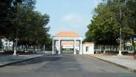 Trụ sở UBND tỉnh Đồng Tháp.