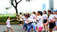 """Giải chạy """"Cộng đồng chạy vì tương lai – Seabank run for the future"""" tại Đà Nẵng"""