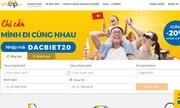Ứng dụng đặt phòng khách sạn Việt được tập đoàn Thụy Sỹ rót vốn