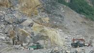 Bắc Kạn mời nhà đầu tư quan tâm khai thác đá vôi tại Bản Lẹng
