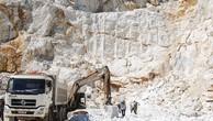 Bổ sung 3 mỏ đá vôi TP Hải Phòng vào danh mục không đấu giá quyền khai thác khoáng sản