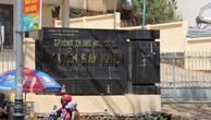 Trường THCS Nguyễn Bỉnh Khiêm nơi bà Oanh công tác