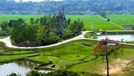 Ngày 17/9/2018, đấu giá quyền sử dụng đất và tài sản gắn liền với đất tại huyện Chương Mỹ, TP.Hà Nội