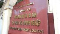 DATC đấu giá khoản nợ và lãi hơn 44,3 tỷ của Việt Anh