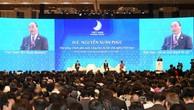 Hơn 1.200 đại biểu doanh nghiệp sẽ tham gia Hội nghị Thượng đỉnh kinh doanh Việt Nam 2018