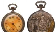 Chiếc đồng hồ tìm thấy sau vụ đắm tàu Titanic có giá 1,3 tỷ đồng