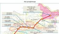 Kiến nghị điều chỉnh quy hoạch đường sắt TP HCM - Cần Thơ