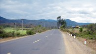 Triển khai dự án đường nối 2 tỉnh Phú Yên và Gia Lai theo hợp đồng BT