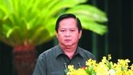 Ông Nguyễn Hữu Tín, nguyên Phó Chủ tịch UBND TP Hồ Chí Minh đã bị khởi tố để điều tra những sai phạm có liên quan đến Vũ nhôm
