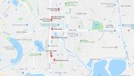 Ngày 15/10/2018, đấu giá quyền sử dụng đất và nhà ở tại quận Hoàng Mai, Hà Nội