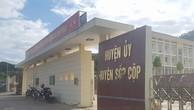 Huyện ủy Huyện Sốp Cộp - Sơn La.