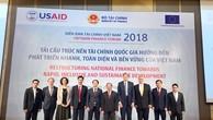 6 thách thức với tài chính công Việt Nam