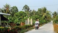 Ngày 12/10/2018, đấu giá quyền sử dụng 2.065,5 m2 đất tại huyện Long Mỹ, Hậu Giang