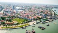 Ngày 13/10/2018, đấu giá quyền sử dụng 165,8 m2 đất, quyền sở hữu nhà ở và tài sản khác gắn liền trên đất tại TP. Đồng Hới, Quảng Bình