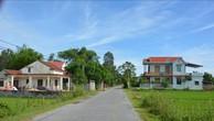 Ngày 12/10/2018, đấu giá quyền sử dụng đất tại huyện Sơn Tịnh, tỉnh Quảng Ngãi