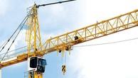 Ngày 9/10/2018, đấu giá cẩu tháp Tower crane và cần bơm bê tông TRUEMAX tại TP.HCM