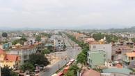 Ngày 11/10/2018, đấu giá quyền sử dụng 3.460 m2 đất và tài sản gắn liền với đất tại thị xã Bỉm Sơn, tỉnh Thanh Hóa