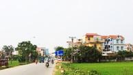 Ngày 12/10/2018, đấu giá quyền sử dụng đất tại huyện Thanh Oai, Hà Nội