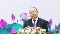 Thủ tướng Nguyễn Xuân Phúc. Ảnh: TTXVN