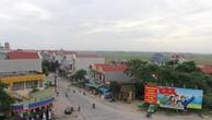 Ngày 19/10/2018, đấu giá quyền sử dụng 25 lô đất tại huyện Hoằng Hóa, tỉnh Thanh Hóa