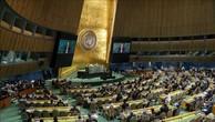 Việt Nam chung sức cùng các thành viên LHQ giải quyết thách thức toàn cầu