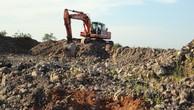 Bà Rịa – Vũng Tàu chấp thuận đầu tư Dự án Khai thác - chế biến puzolan mỏ Đồi Đất Đỏ