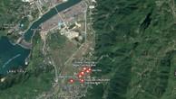 Hòa Bình: Tìm nhà đầu tư Dự án Khu đô thị mới Sông Đà