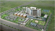 Bà Rịa - Vũng Tàu sơ tuyển Dự án Bệnh viện đa khoa 1.700 tỷ đồng