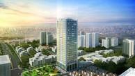 PVcomBank siết nợ tòa nhà cao nhất quận Hà Đông