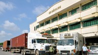 Công bố hợp đồng sửa chữa, nâng cấp Cửa khẩu Ka Long, Móng Cái