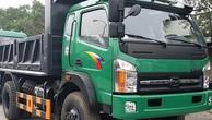 Ngày 23/10/2018, đấu giá 2 xe ô tô tải tự đổ nhãn hiệu TMT tại Hưng Yên