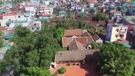 Ngày 9/11/2018, đấu giá quyền sử dụng đất tại huyện Thạch Thất, Hà Nội