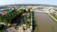 Ngày 5/11/2018, đấu giá quyền sử dụng đất và cây trồng trên đất tại huyện Long Mỹ, tỉnh Hậu Giang