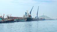 Ngày 1/11/2018, đấu giá các tài sản thanh lý của Công ty cổ phần cảng Nghệ Tĩnh