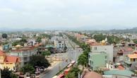 Ngày 8/11/2018, đấu giá quyền sử dụng 13 lô đất tại huyện Thọ Xuân, tỉnh Thanh Hóa