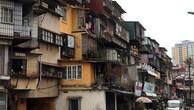 Theo quy định hiện nay, phải có sự đồng ý của 100% chủ nhà, chung cư cũ mới được phá dỡ.
