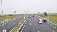Cao tốc Bắc - Nam có mức phí khởi điểm 1.500 đồng một km
